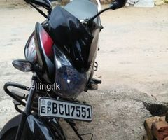 Discover 100m motorbike for sale