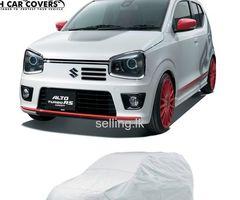 Suzuki Alto Car Cover
