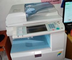 Ricoh Colour Machine for sale in maharagama