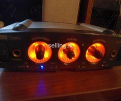TERRATEC 7.1 Extanal Sound card