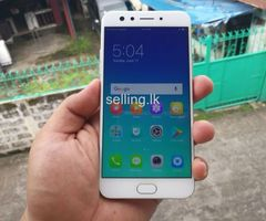 Oppo F3 mobile phone for sale