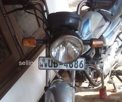 Hero Dawn motorbike for sale in kurunegala