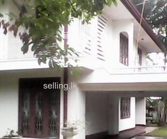 House  For Rent at Yakkala