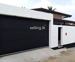Brand New Single Story House for sale  @ Malabe