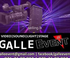 Galle event
