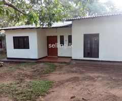 House & Land for sale in anuradhapura