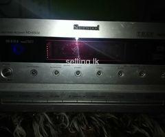 japan audio amplifier