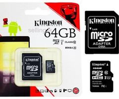 KINGSTON ORIGINAL MICRO SD Free Delivery