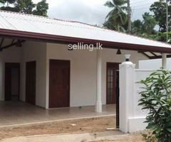 New house for sale in kadawatha