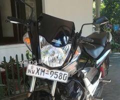 motorbike for sale in kurunegala