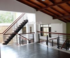 4 bed room Luxury House for sale in Pannipitiya