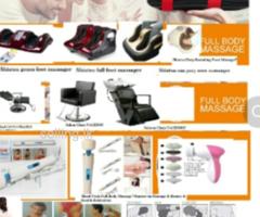 mobile massager