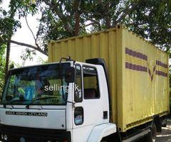 Ashok Leyland - Ecommet