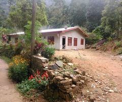 Newly Built house and 80 perches land for sale in Near Kothmale Resivior and Seya