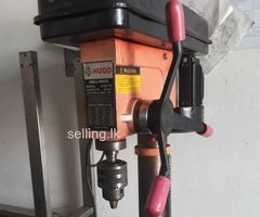 pedestal drilling machine for sale