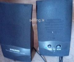 Hamara Speaker set for sale