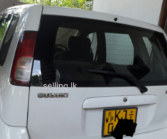 Suzuki swift jeep model 2005