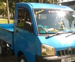 maximo dual purpose truck 2013