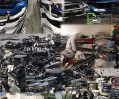 toyota all japan spare parts available
