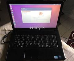 Dell 15inch Laptop