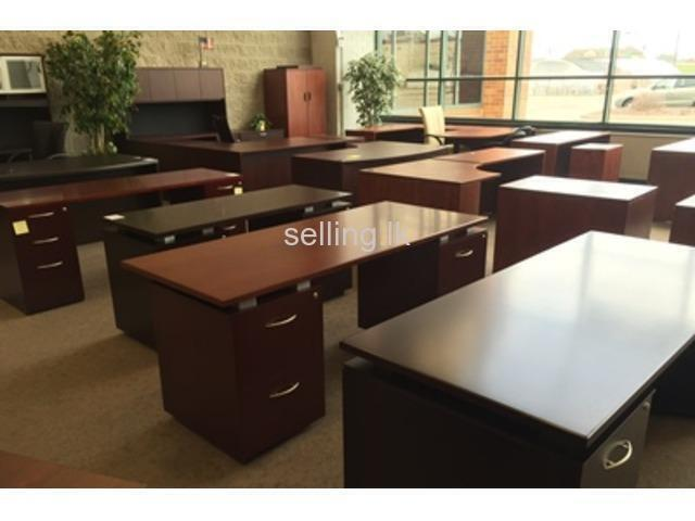 office furniture for sale - selling.lk - Cars Property