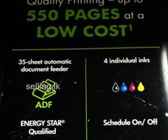 Hp deskjet ink advantage 4615 printer