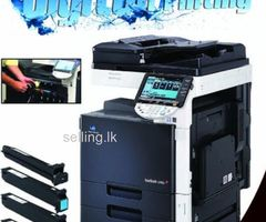 Konica Minolta Bizhub C203 Machine for Sale