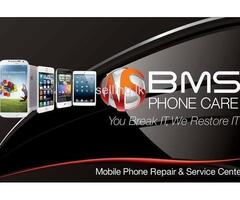 Mobile Phone Unlock and Repair Services