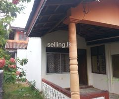 Nittambuwa house for sale