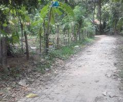 land for sale yatiyana minuwangoda