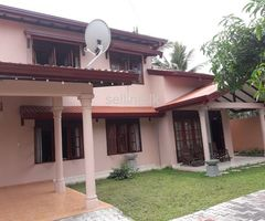 Luxury house for sale in Dehiwala