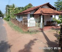 LAND FOR SALE IN DALUPOTHA, NEGOMBO