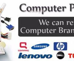 Visit Computer Repairing & Servicing
