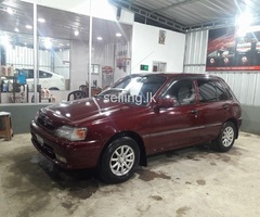 Toyota starlet ep82 For sale