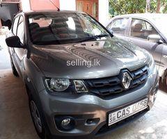 Renault KWID RXT(O)