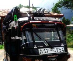 Bajaj 2strock 3 wheel
