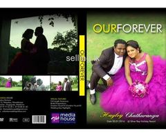 Full HD Wedding Videos