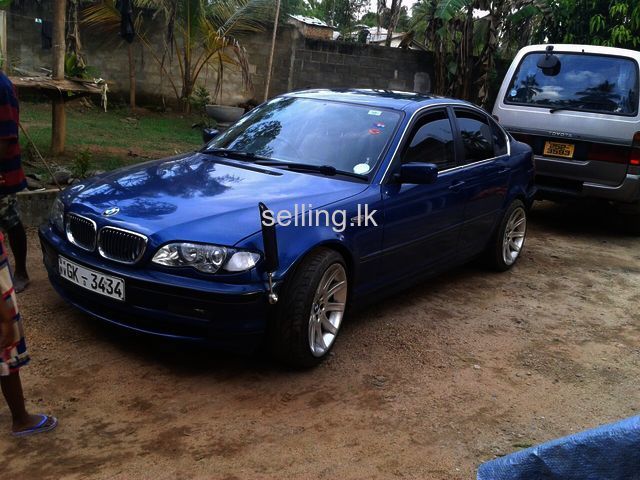 bmw e46 320d kurunegala cars property electronics and jobs in sri lanka. Black Bedroom Furniture Sets. Home Design Ideas