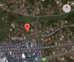 Highly Residential land for sale