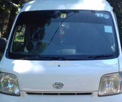 Daihatsu Hijet S320V Mini van