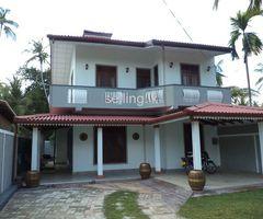 Brand new house for sale in Minuwangoda