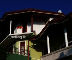 House for sale in Kandy Sirimalwatte