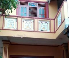 Two Story House for rent