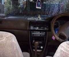 Corolla AE110