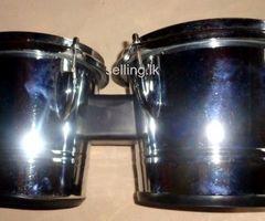 wongo drums