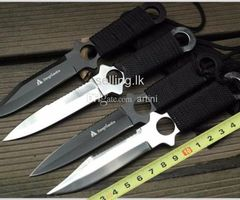 knife 4 set