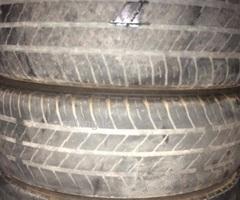 perodua elite tyres