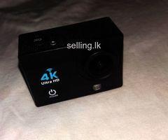 Sj9000 Go pro camera
