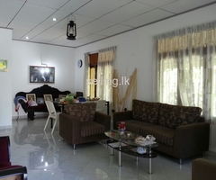 House for sale in weliweriya