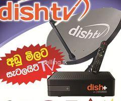 Dish TV Lanka